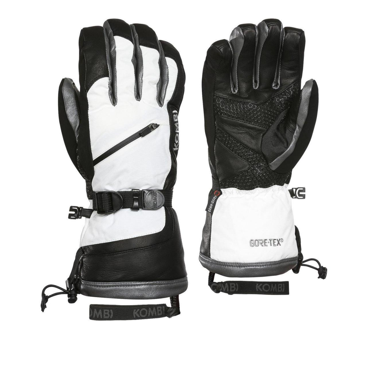 Buy cheap Men Ski Glove with GORE-TEX from wholesalers