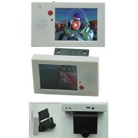 Buy cheap 3.5-in Battery Driven Shelf Talker Screen With Built-in Push Button & Shelf Mount from wholesalers