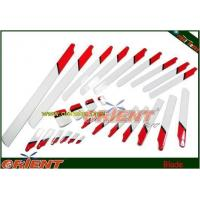 Buy cheap 600mm Helicopter Main Rotor Blades from wholesalers
