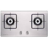 Buy cheap Stainless Steel Gas Hob from wholesalers