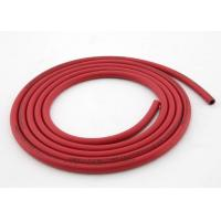 Buy cheap Red And Smooth Cover Refrigerant Charging Hose For R12 , R22 , R134a Etc from wholesalers