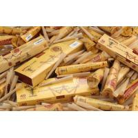 Buy cheap Natural Pure Hemp Pre-Rolled Cones from wholesalers