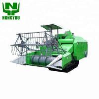 Buy cheap Wheat cutting machine philippines price rice combine Harvester from wholesalers