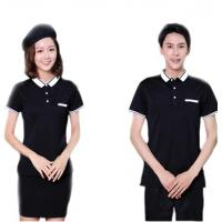 Buy cheap Short Sleeve Restaurant T Shirts from wholesalers