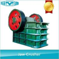 Buy cheap Portable stone quarry jaw crusher specifications on sale from wholesalers