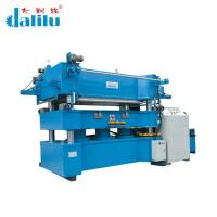Wholesale Dalilu Hot Stamping Machine For Paper DLC-9M from china suppliers