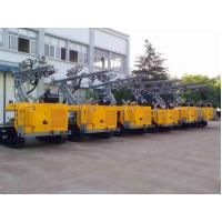 Buy cheap Crawler Drilling Rig from wholesalers
