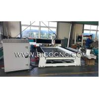 Buy cheap 3 Axis Stone CNC Machine with Rotary Equipment for 3D Stone Carving S1330CR from wholesalers