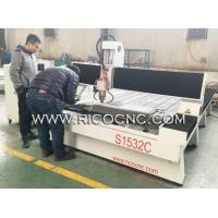 Buy cheap Stonework CNC Router for Marble Granite Countertop Cutting S1532C from wholesalers
