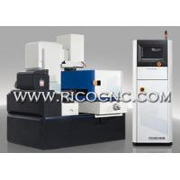 Buy cheap EDM Wire Erosion Wire Burning Electric Spark Discharge Spark Eroding Machine RFR-700M from wholesalers