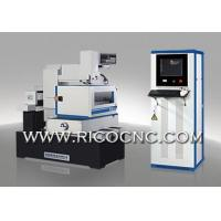 Buy cheap Small Size Wire-Cut EDM Machine Wire Cut Wire EDM Machine RFH-260C from wholesalers