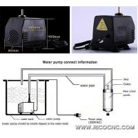 Wholesale Small Electric Water Coolant Pump Kits for Water Cooling Spindle from china suppliers