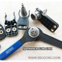 Wholesale CNC Tool Holder Collet Wrench Chuck Spanner for Tighten and Remove Collet from china suppliers