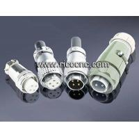 Buy cheap Spindle Motor End Plug Connectors for CNC Router Spindles product