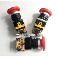 Buy cheap E-Stop Emergency Stop Button Switch for CNC Mills Routers Lathes Machines product