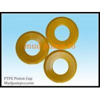 Buy cheap PTFE Piston Cup from wholesalers