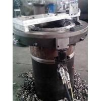 Buy cheap Hydraulic Flange/Pipe End Facing Machine from wholesalers