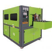 Buy cheap Semi-automatic blow machine LR-15L bottles from wholesalers