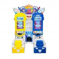 Buy cheap Happy Car Lottery Ticket Machine from wholesalers