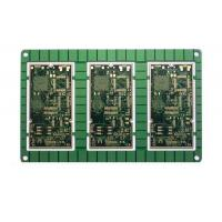 Buy cheap HDI PCB control impedance PCB Buried vias PCB from wholesalers