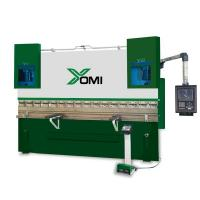 Buy cheap Electro hydraulic synchronous press brake from wholesalers