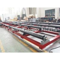 Buy cheap Welding Manipulator Turning roll with roll axis from wholesalers