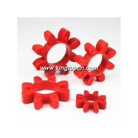 Buy cheap Elastic Couplings GR Elastic Spiders for Shaft Coupling from wholesalers
