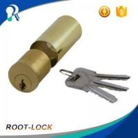 Buy cheap Safe mortise lock cylinder euro profile cylinder lock from wholesalers