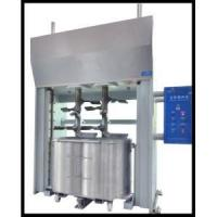 Buy cheap Vertical Mixer Biscuit Bakery Machine for sale from wholesalers