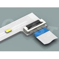Buy cheap FPC Connector 1mm Pitch from wholesalers