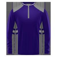 Buy cheap Australia OEM 100% mesh polyester zipper polo jersey custom sublimated bowling shirts from wholesalers
