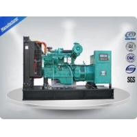Buy cheap Soundproof Natural Gas Generator Electric Starting 200Kw Prime Power For Commercial from wholesalers