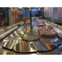 Buy cheap Japanese Restaurant Supply Professional Sushi from wholesalers