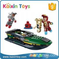 Buy cheap 10253270 Children Educational Toy Assemble Building Blocks from wholesalers