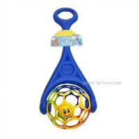 Buy cheap Baby toys Baby push toys with teeth ball bell from wholesalers