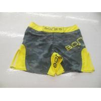 Buy cheap Design Your Own Boxing Shorts from wholesalers