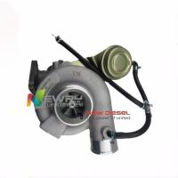 Buy cheap Turbocharger TD04L 14412AA360/14412AA140 Forester from wholesalers