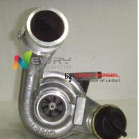 Buy cheap Turbocharger GT1544S 700830-0001 Renault Clio II Megane 1.9 DTi from wholesalers