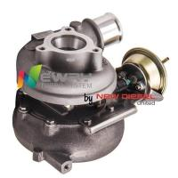 Buy cheap Turbocharger GT2052V 705954-0001 144112W203 Nissan Terrano II 3.0 Di from wholesalers