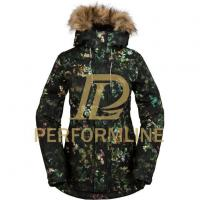 Buy cheap Women's Printed Parka from wholesalers