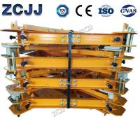 Buy cheap Tower Crane Anchor Frame Collar Anchor Frame Collar 1.2m For S24A1 Mast from wholesalers