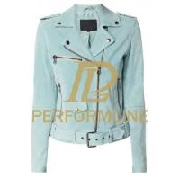 Buy cheap Women's Imitation Leather Jacket from wholesalers