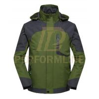 Buy cheap Men's Customized Snow Board Jacket from wholesalers