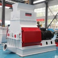 Buy cheap wooden Chips Crusher Machinery for Making Sawdust from wholesalers