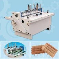 Buy cheap Automatic Partition Assembler Machine from wholesalers