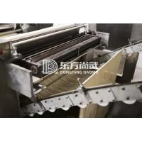 Buy cheap New Generation Middle Temperature Noodle Production Line from wholesalers