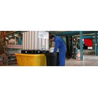 Buy cheap Spill Stacker Range Stackable IBC Spill Pallet from wholesalers