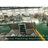 Buy cheap Small Scale Bottle Honey / Oil Piston Filling Machine PLC Automatically from wholesalers