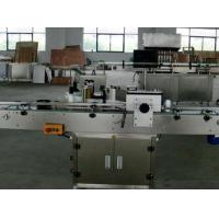 Buy cheap Self AdhesiveSticker Labelling Machine , Label Applicator Machine For Bottles from wholesalers