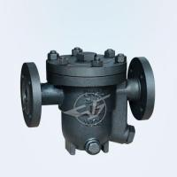 Buy cheap Thermostatic Free Float Steam Traps CS41H from wholesalers